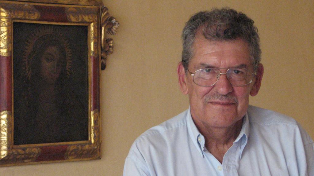 Arquitecto Germán Téllez
