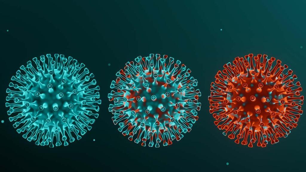 variante delta del coronavirus