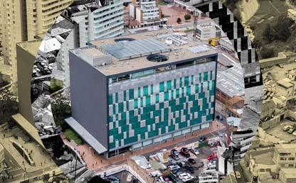 Foto del edificio Santo Domingo