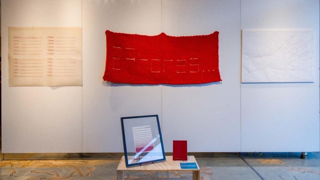 Foto proyecto Exposición Volarán