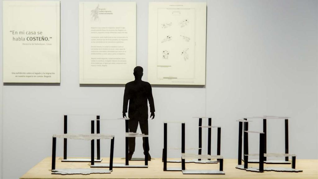Proyecto de grado uniandino en Exposición Volarán