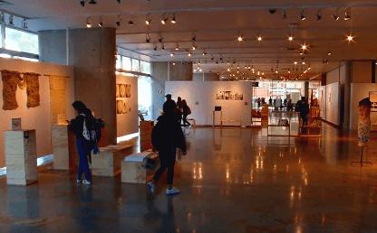 Volarán: Muestra de los proyectos de grado del Departamento de Diseño